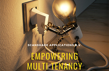 Empowering Multi Tenancy